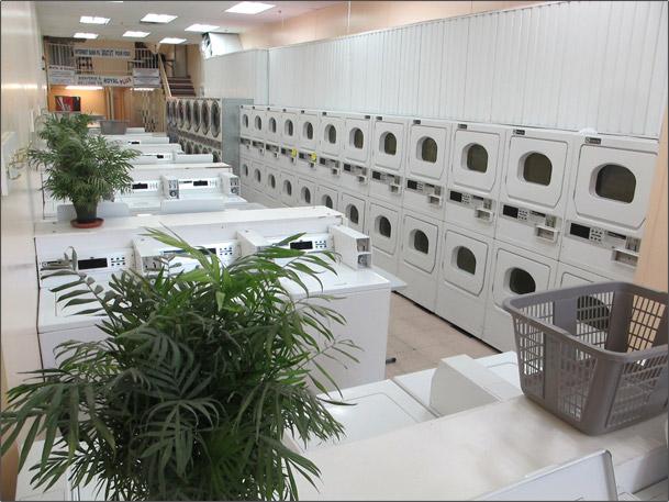 royal hour laundromats